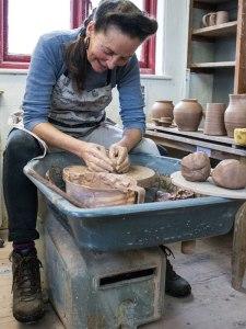 katrina-naomi-throwing-on-the-potters-wheel